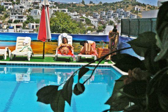 Tatilin Keyfi Çok Uygun Şartlarla Villa Bodruma'da Çıkar