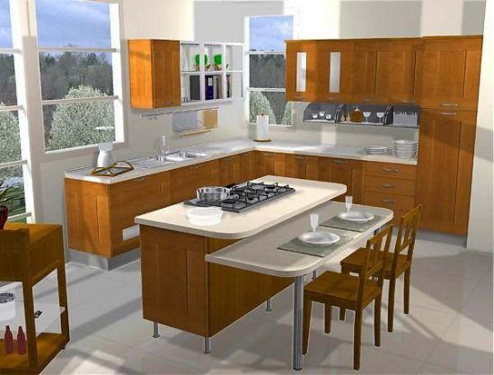 Mutfak Dolabı Üretim Tamir Montaj