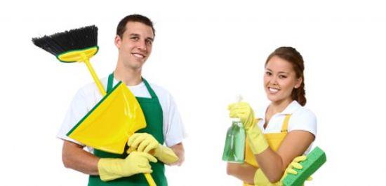 Ankara Temizlik Şirketleri 0312 419 54 16