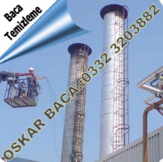 Konya Koski Kanalizasyon Arıza:0332 3206831 Oskar