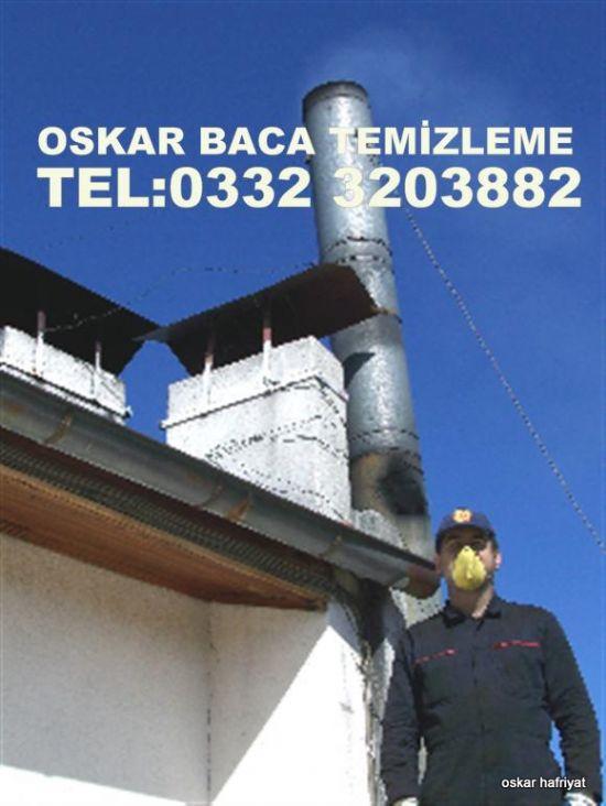 Oskar Kanalizsyon Temizlik Konya:0332 320 38 82 Telefonları