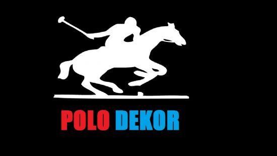 Polo Dekor Duvar Kağıdı Uygulamaları