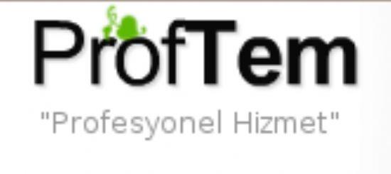 Beyoğlu Temizlik Şirketi Proftem Temizlik 0216 668 04 87