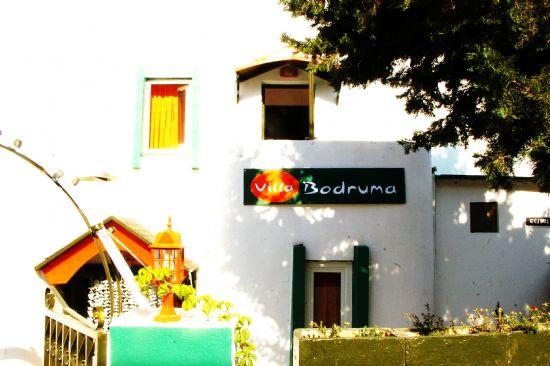 Ucuz Tatilin Tek Adresi Villa Bodruma