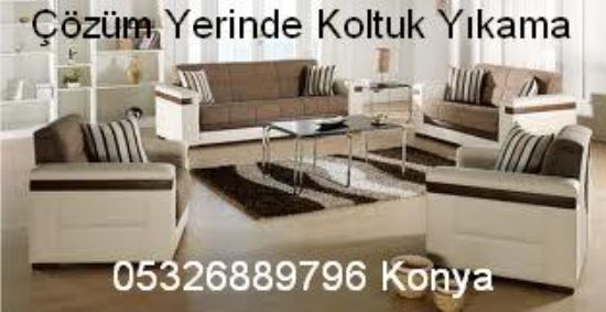 Konyada Koltuk Yıkama Temizleme Çözüm Koltuk Yıkama.05326889796