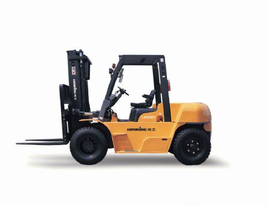 Akel Forklift Kiralama Hizmetleri
