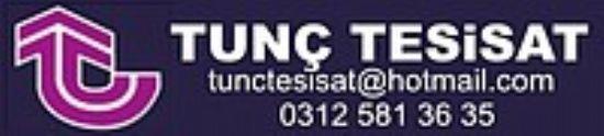 Tesisatçı Çankaya 03123802544