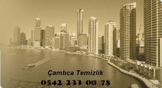 Çengelköy Temizlik Şirketi 216 471 84 05