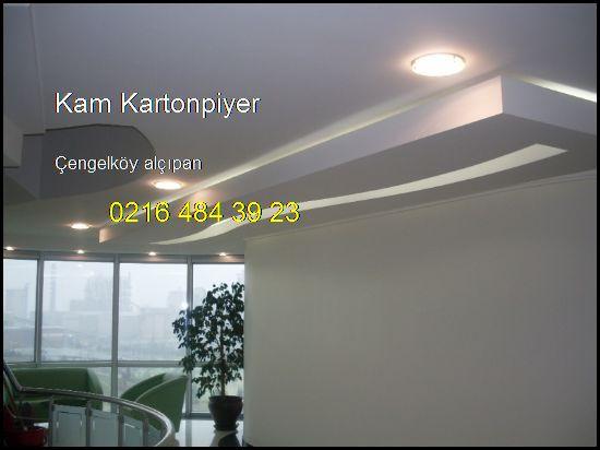 Çengelköy Kartonpiyer Alçıpan Ve Dekorasyon İşleri 0216 484 39 23 Kam Kartonpiyer Çengelköy Alçıpan