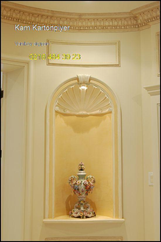 Vaniköy Kartonpiyer Alçıpan Ve Dekorasyon İşleri 0216 484 39 23 Kam Kartonpiyer Vaniköy Alçıpan