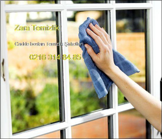 Cadde Bostan Evlere Temizlik Şirketi 0216 314 84 85 Cadde Bostan Temizlik Şirketleri