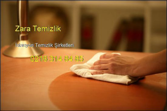 İstasyon Evlere Temizlik Şirketi 0216 314 84 85 İstasyon Temizlik Şirketleri