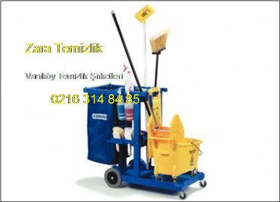 Vaniköy Evlere Temizlik Şirketi 0216 314 84 85 Vaniköy Temizlik Şirketleri