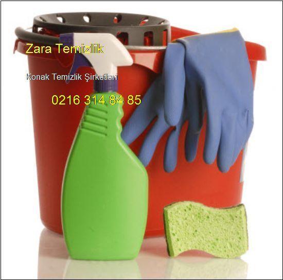 Konak Şirket Temizliği 0216 314 84 85 Konak Temizlik Şirketleri