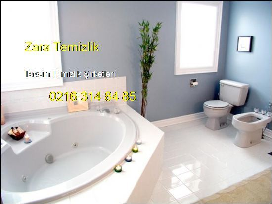 Taksim Şirket Temizliği 0216 314 84 85 Taksim Temizlik Şirketleri