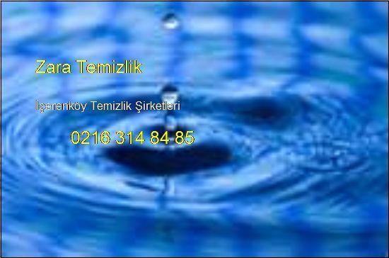 İçerenköy Şirket Temizliği 0216 314 84 85 İçerenköy Temizlik Şirketleri