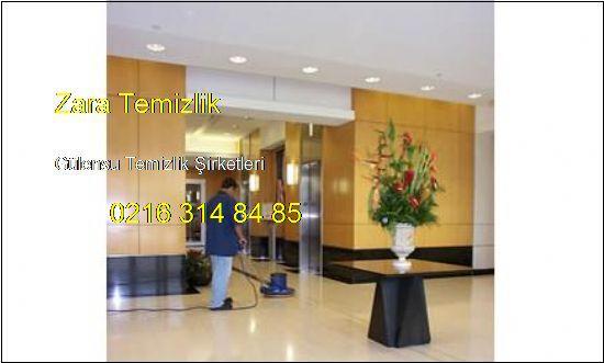 Gülensu Şirket Temizliği 0216 314 84 85 Gülensu Temizlik Şirketleri