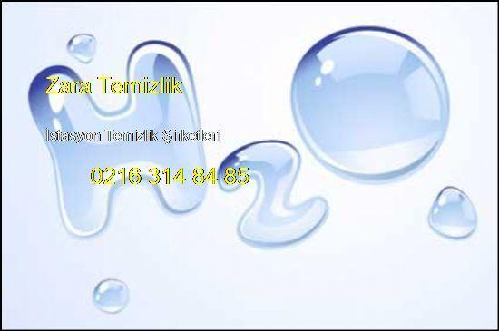 İstasyon Şirket Temizliği 0216 314 84 85 İstasyon Temizlik Şirketleri