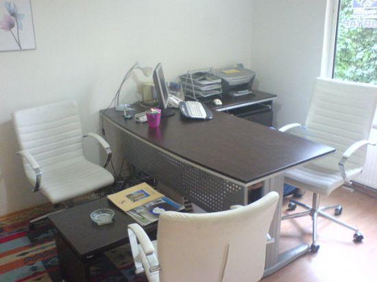 Ofis Temizliği, Ofis İşyeri Büro Temizliği