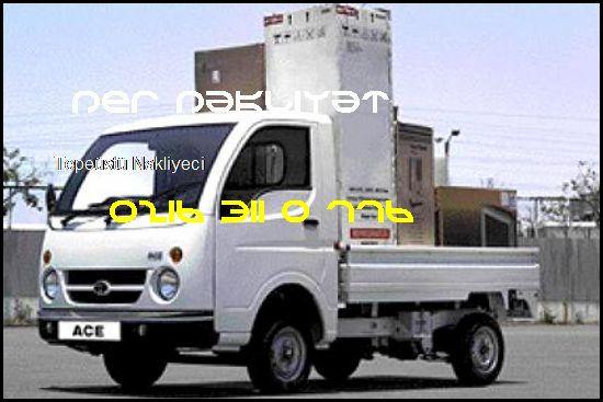 Tepeüstü Nakliyeci Her Boy Kapalı Açık Uygun Araç 0216 311 0 776 Öner Nakliyat Tepeüstü Nakliyeci