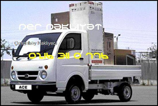 Çengelköy Nakliyeci Her Boy Kapalı Açık Uygun Araç 0216 311 0 776 Öner Nakliyat Çengelköy Nakliyeci
