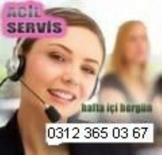 Çankaya Demirdöküm Kombi Servisi365 03 67