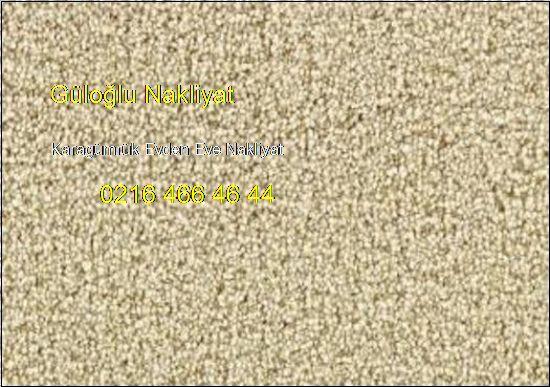 Karagümrük Evden Eve Hesaplı Nakliye 0216 466 46 44 Karagümrük Evden Eve Nakliyat