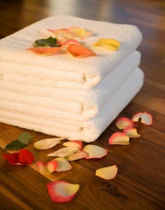 Otel Tekstil Ürünleri İmalatı Yapmaktayız