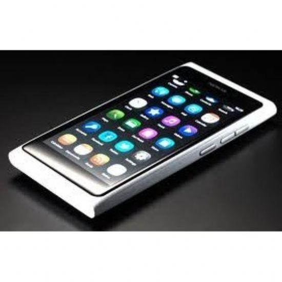 Nokıa N9 Muhteşem Tasarım Tek Hatlı
