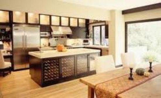 Modern Mutfak Dolapları İmalattan Hesaplı Acıbadem