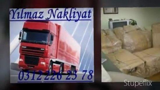 Ankaraevden Eve Taşımacılık, 03122262378