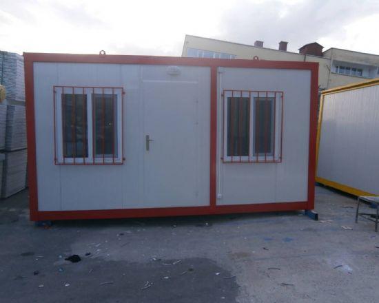 Sönmez Konteyner & Prefabrik ( 3x5 Lojistik Konteyner) İstenilen Şekilde Konteyner İmalatı