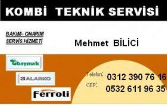 Çankaya Süsler Servisi 390 76 16 // 0532 611 96 35
