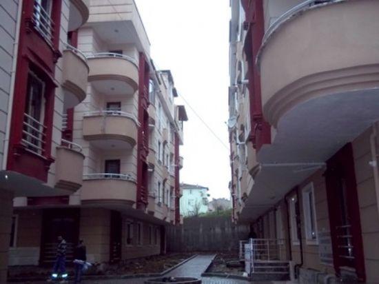 Cadde 41 Gayrimenkul'den Kocaeli 95 Evlerde Satılık Daire