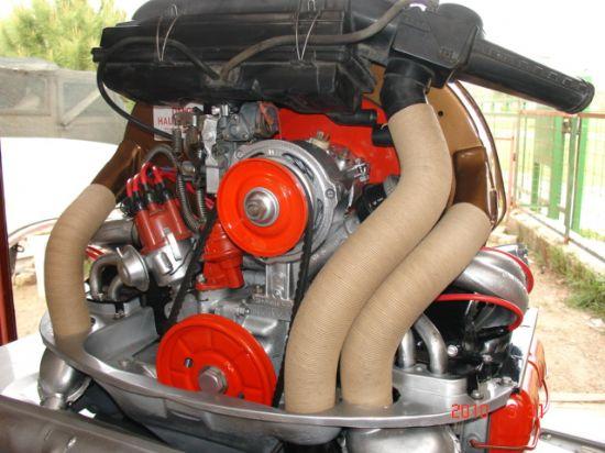 Hava Soğutmalı Volkswagenler İçin Çıkma Temiz Yedek Parçalar Muğla