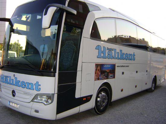 İzmir Demba Turizm Taşımacılık Ltd.şti