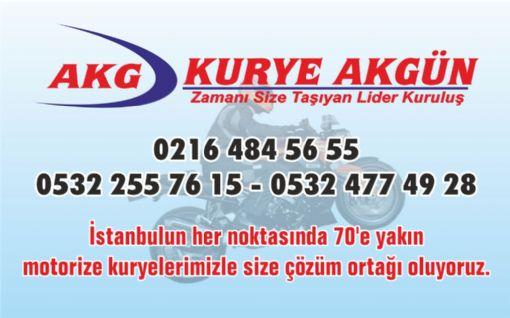 İatanbul İzmit Bursa Motorlu Kurye Acil Hızlı Kurye Servisi 0216 484 5655