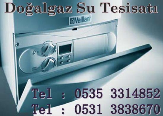 Yeşilköy Su Tesisatçısı Tel:0535 3314852