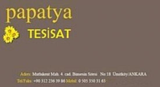 Tesisat Yaşamkent Tesisatçı Yaşamkent 236 39 86