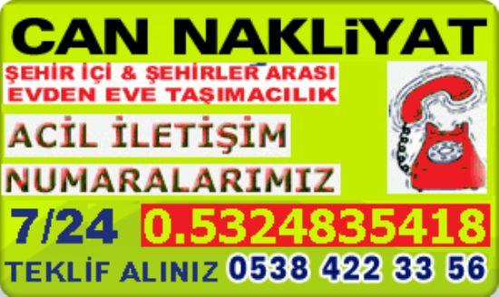Siirt Ankara Arası Nakliyat I 0538 422 33 56