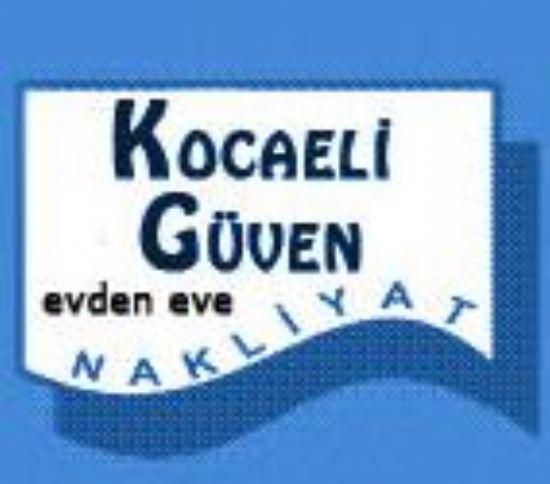 Kocaeli Güven Nakliyat-- 0 507 703 08 01