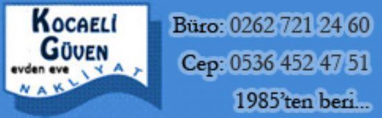 Kocaeli Evden Eve Nakliyat - 0 262 644 01 43