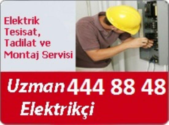 Boğazköy Elektrikçi, 444 88 48 , Elektrikçi Boğazköy, Boğazköy