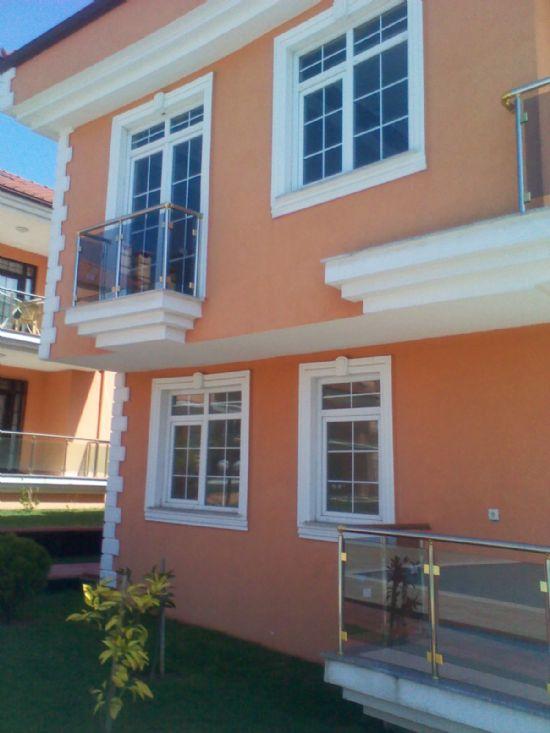 Sahibinden Satılık Lüx Sitede Triplex Villa