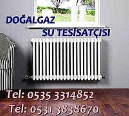 Halkalı Su Tesisatçısı-  0535 3314852