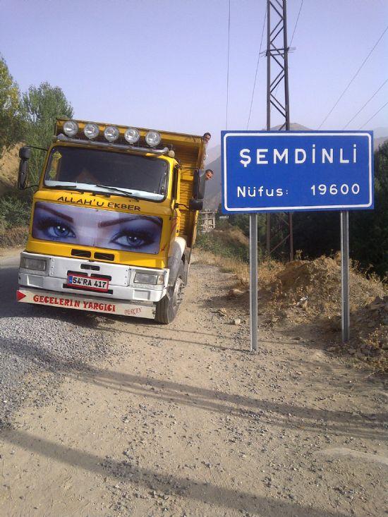 İstanbul Ankara Nakliye Hiranur Taşımacılık Yasin Emir Oto Ltd Şti