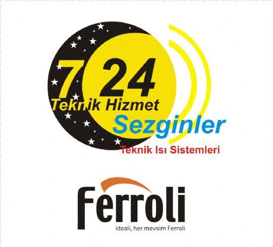Ataşehir Ferroli Servisi Ataşehir Ferroli Kombi Servisi Ferroli Teknik Servis 7 24 Ferroli Servis