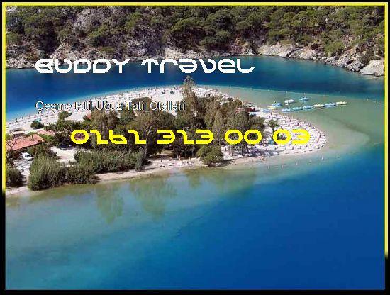 Çeşme Tatil Buddy Travel 0262 323 00 03 Buddy Travel Çeşme Tatil Ucuz Tatil Otelleri