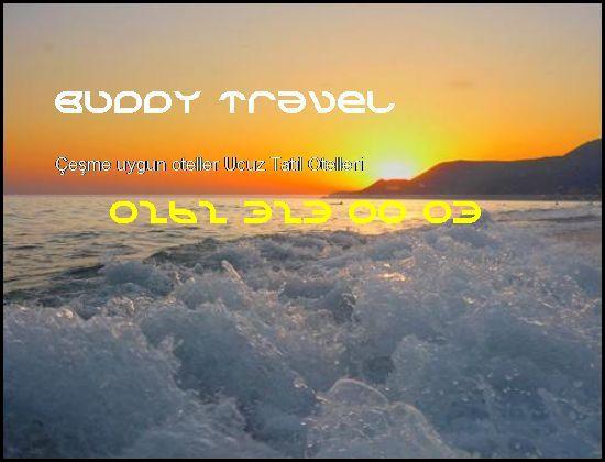 Çeşme Uygun Oteller Buddy Travel 0262 323 00 03 Buddy Travel Çeşme Uygun Oteller Ucuz Tatil Otelleri