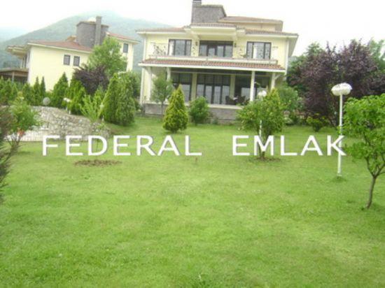 Federalden Kocaeli Arslanbey'de Satılık Müstakil Ev